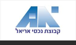 נכסי אריאלנכסי אריאל